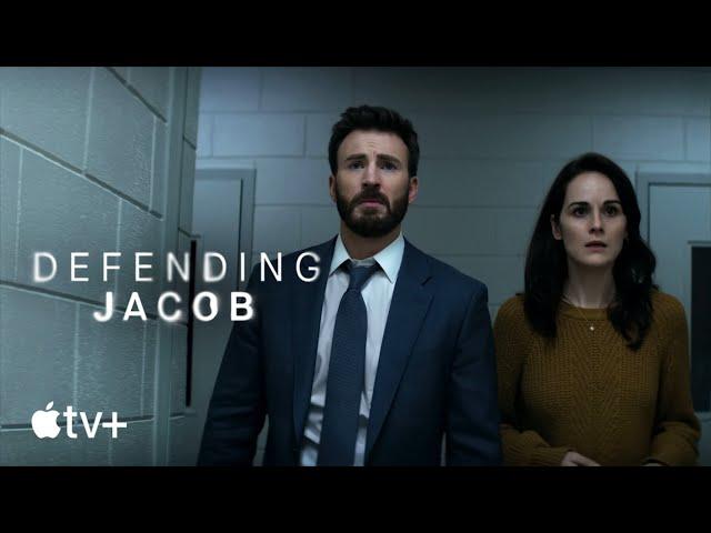 Defending Jacob - Official Trailer | Apple TV+