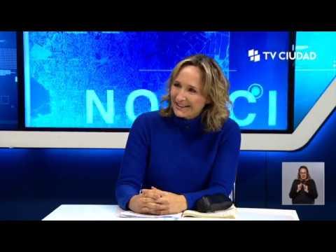 Informe Capital | Entrevista a Laura Raffo