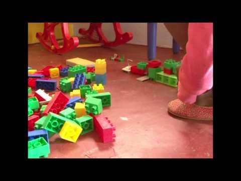 TOXIC STRESS: Children [SWAHILI]