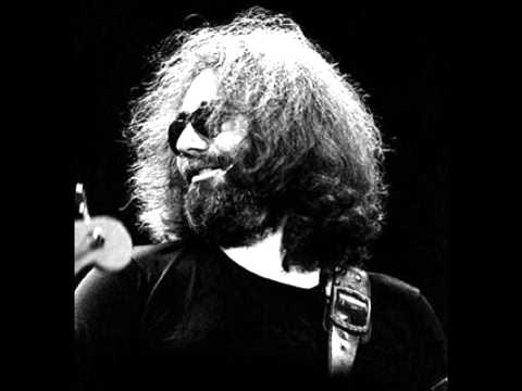 Jerry Garcia Band - Don't Let Go 8 6 77