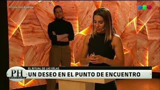Diego Ramos y un pedido para aquellos que sufren por lo que sienten - Podemos Hablar 2020