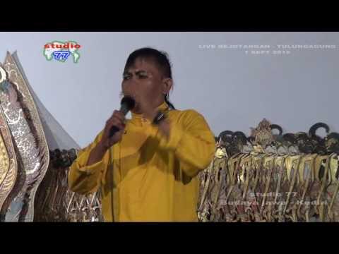 Joko Mlarat - Budi - 1 SEPT 2016 REJOTANGAN TULUNGAGUNG