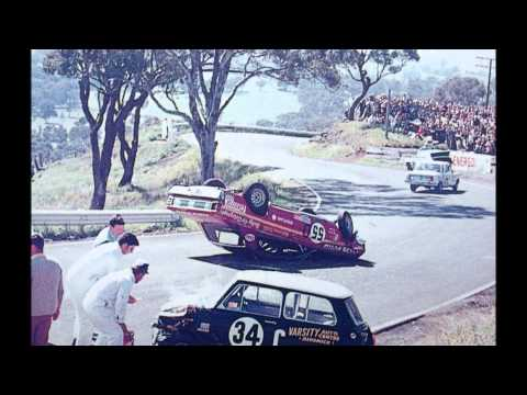 Bathurst 1969 the legend lives on