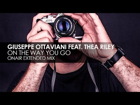 Giuseppe Ottaviani featuring Thea Riley - On The Way You Go (OnAir Extended Mix)
