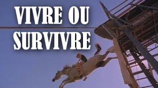 Vivre ou Survivre, by Stan (Daniel Balavoine)