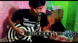 Kotak - Beraksi - Cover Guitar by Iqbal Nullpointgo Mp3