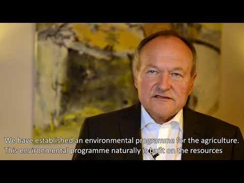 LIFE Great Bustard - Interview mit Hermann Schultes
