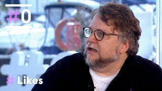 Likes: Guillermo del Toro:
