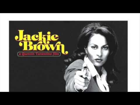 Strawberry Letter 23 from Jackie Brown