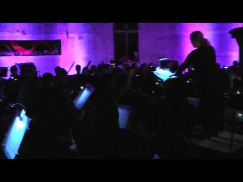 Canberra Youth Orchestras - Music under the Stars