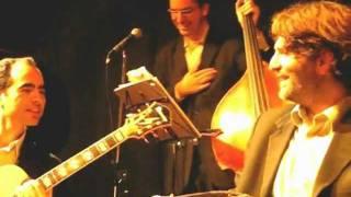 """Orquesta El Arranque con Juan Villarreal """"Nocturna"""" (J. Plaza) y """"Remolino"""" (De Angelis-Rótulo)"""