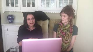 Patrice and Anita discuss Dimash on The World's Best! thumbnail
