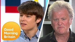 Would You Change Your Mind on How Your Voted for Brexit? | Good Morning Britain