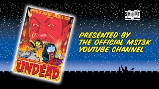 Video MST3K: The Undead (FULL MOVIE) - with Annotations download MP3, 3GP, MP4, WEBM, AVI, FLV Agustus 2017