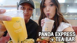 Is Panda Express Tea Any Good? | WahlieTV EP620