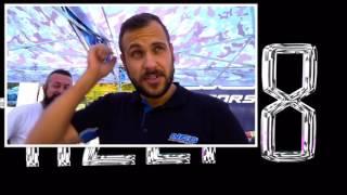 HIZLI 8  Ümit Erdim Nasıl Ralli Pilotu Olabilirsiniz?