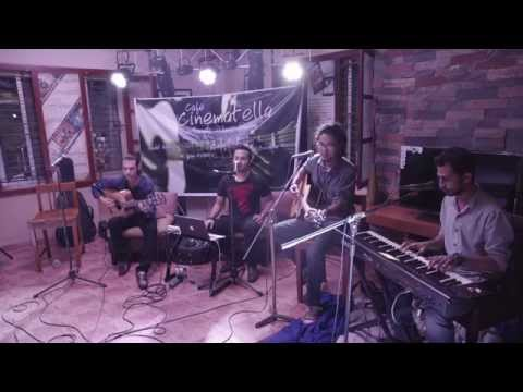Someday (Cover) By MLTR (Michael Learns To Rock) - Acoustic Session @ Cafe Cinematella