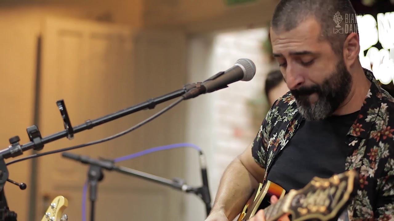 Tuyo (Rodrigo Amarante) COVER ao Vivo  Bianca e Daniel Prado