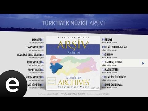 Garabaş Goyunu (Türk Halk Müziği) Official Audio #garabaşgoyunu #türkhalkmüziği