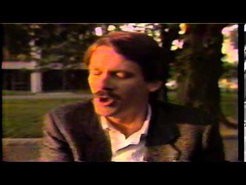William Daniels & Bonnie Bartlett interview about St Elsewhere 1986 season opener