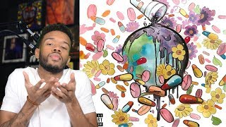 Future Juice Wrld WRLD ON DRUGS ALBUM Review.mp3