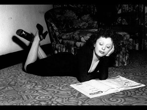 Les Chansons de Edith Piaf  ( Non, je ne regrette rien )