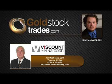 #ViscountMining $VML.V $VLMGF Finding Extremely High Grade Silver in USA