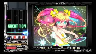 beatmania IIDX 22 PENDUAL ベィスドロップ・フリークス SPA 正規