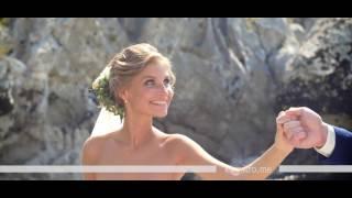 Алексей и Настасья - трогательное свадебное видео