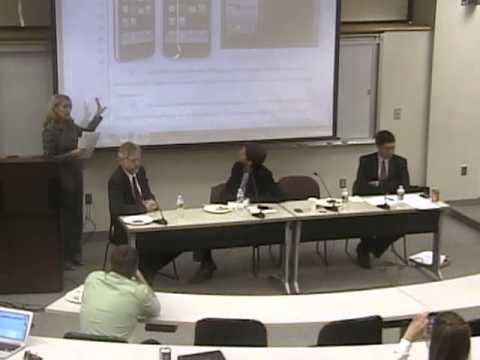 Apple v. Samsung discussion (2012)