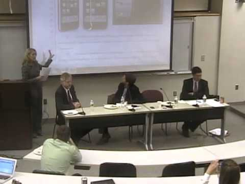 Apple v. Samsung discussion (2012)