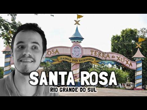Coisas de Santa Rosa RS