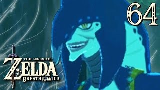 zelda breath of the wild 64 pierres de mmoires