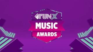 DE WINNAARS VAN DE FUNX MUSIC AWARDS 2018!