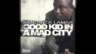 Kendrick Lamar - The Art Of Peer Pressure + LYRICS ***** ( HOT NEW 2012 ) *******