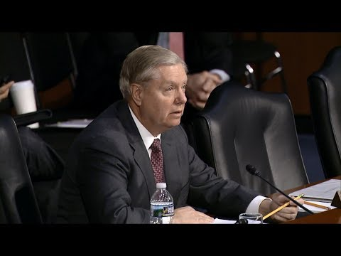 Graham Questions at Armed Services Hearing on Worldwide Threats