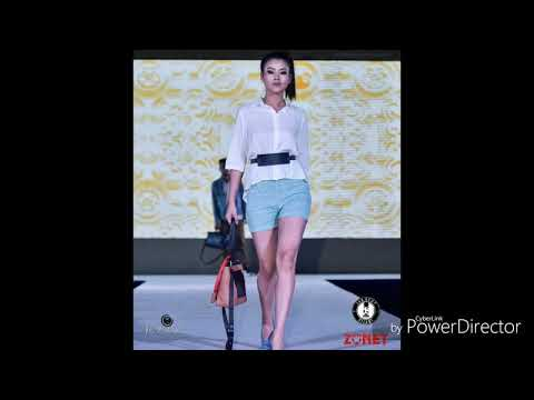 Rody H Vanlalhriatpuii Miss Mizoram 2017👑 Miss India Mizoram 2017👑 thlalak mawi zual 20