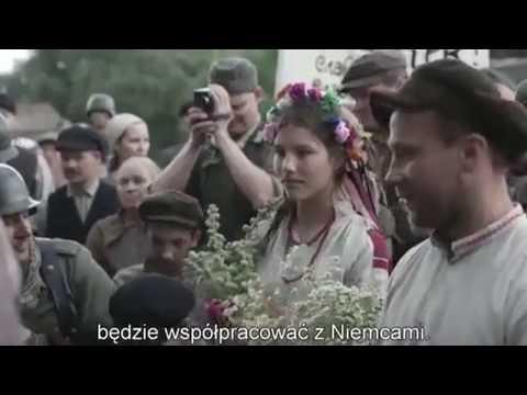 Фильм Волынь 2016 Польша -