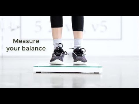 hqdefault - Zibrio SmartScale: the world's first connected balance scale