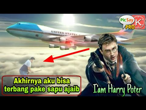 cara-edit-video-sapu-terbang-seperti-harry-potter