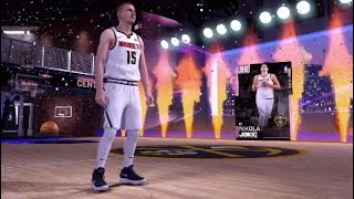 NEW PD NIKOLA JOKIC I PULLED HIM!! CRAZY REACTION!!! (MUST SEE)