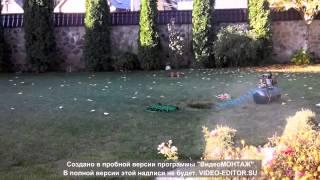 видео Консервация газона. Советы специалистов.