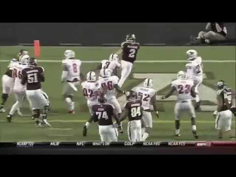 Johnny manziel highlights