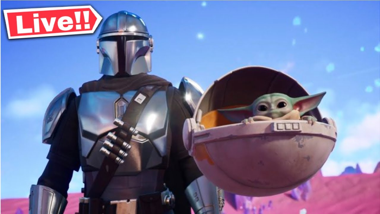 🔴*NEW* Fortnite Season 5 Update!   NEW Battle Pass   Arena Grind   Fortnite Live