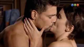 Avenida Brasil Nina y Jorgito Historia de Amor - Telefe HD(Argentina)2014