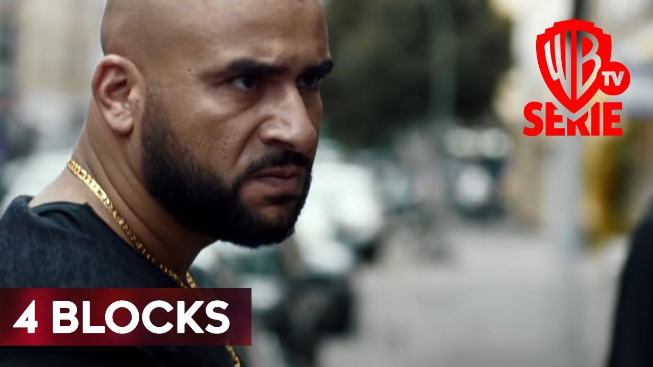 Veysel Massiv Gringo 4 Blocks Musikvideo Tnt