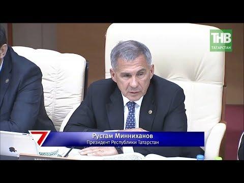 Менделеевский район попал в рейтинг самых неблагополучных по БДД. 7 дней | ТНВ