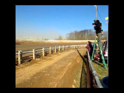 Selinsgrove Speedway Sprint Opener