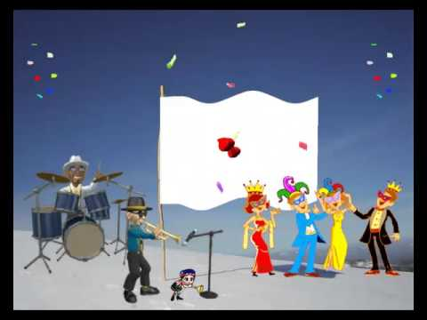 Bandeira Branca Marchinhas De Carnaval Youtube