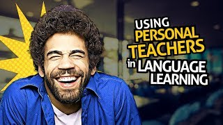 OUINO™ Language Tips: Using Online Personal Teachers to Practice Your Speaking Skills